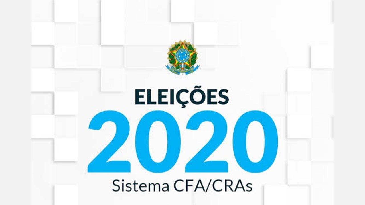 ELEIÇÕES 2020 – Lista de aptos a voto