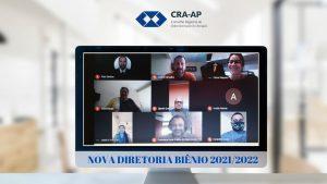 Novos conselheiros do CRA-AP tomam posse